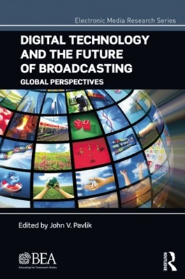 (ebook) Digital Technology and the Future of Broadcasting