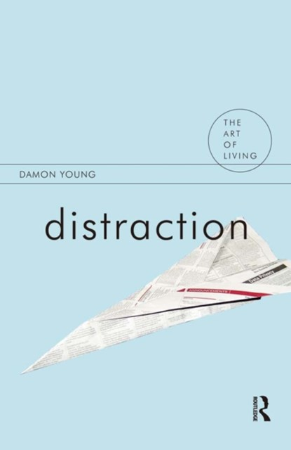 (ebook) Distraction