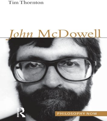 (ebook) John McDowell