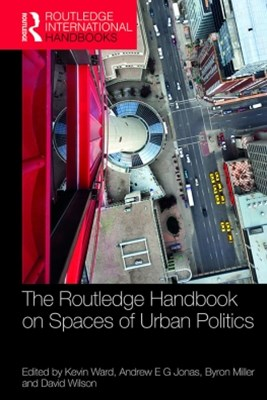(ebook) The Routledge Handbook on Spaces of Urban Politics