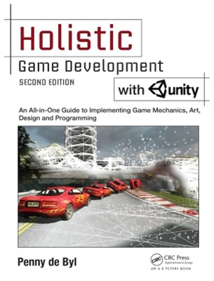 (ebook) Holistic Game Development with Unity