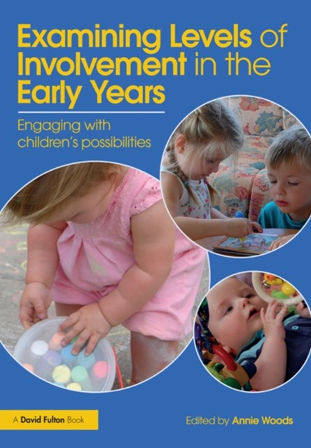 Examining Levels of Involvement in the Early Years