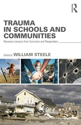 (ebook) Trauma in Schools and Communities