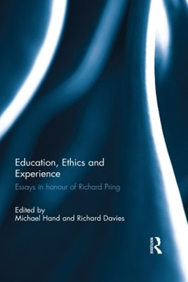 (ebook) Education, Ethics and Experience