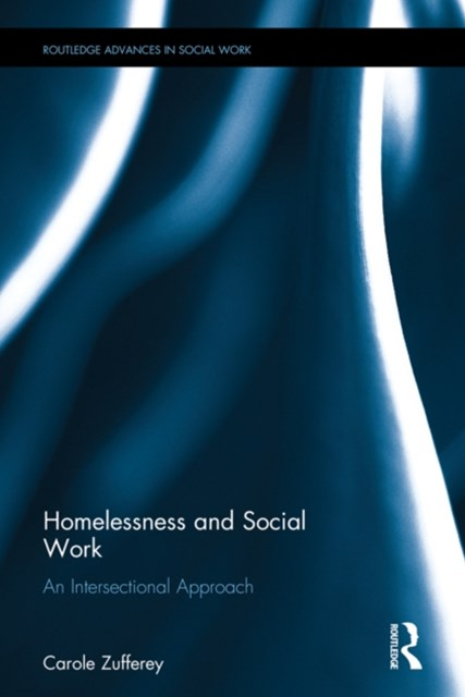 (ebook) Homelessness and Social Work
