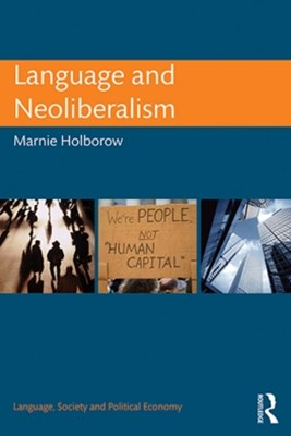Language and Neoliberalism