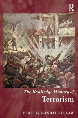 (ebook) The Routledge History of Terrorism