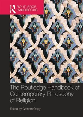 (ebook) The Routledge Handbook of Contemporary Philosophy of Religion