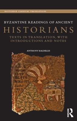 (ebook) Byzantine Readings of Ancient Historians