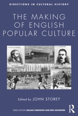 Making of English Popular Culture