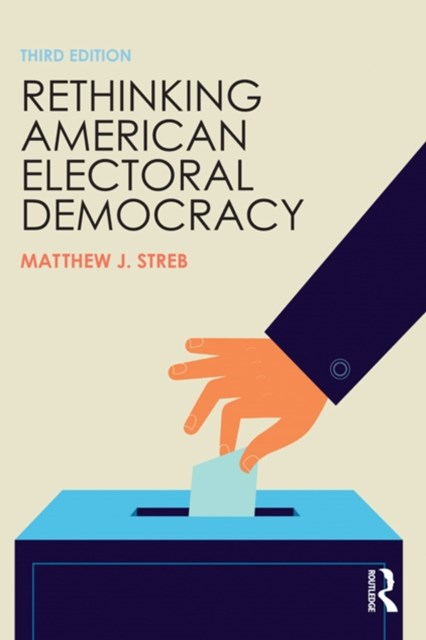 (ebook) Rethinking American Electoral Democracy