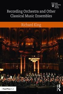 (ebook) Recording Orchestra and Other Classical Music Ensembles - Computing Programming