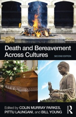 (ebook) Death and Bereavement Across Cultures