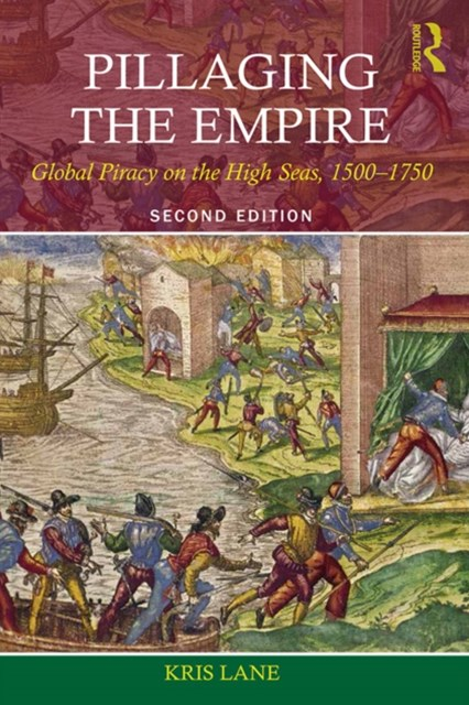 (ebook) Pillaging the Empire