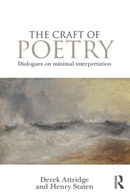 The Craft of Poetry