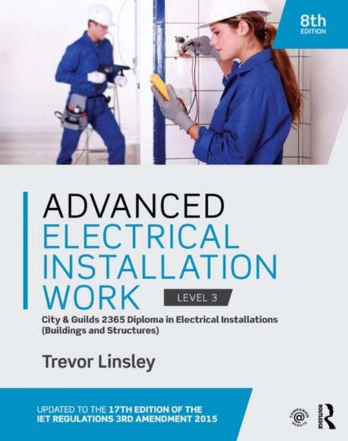 (ebook) Advanced Electrical Installation Work 2365 Edition, 8th ed