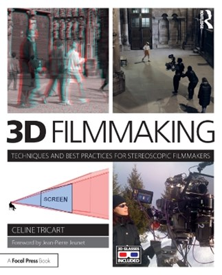 (ebook) 3D Filmmaking