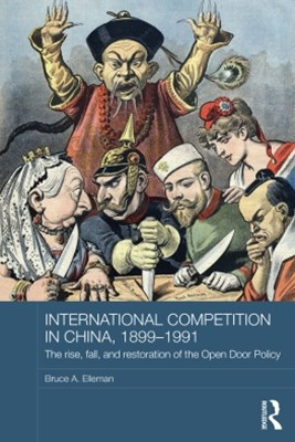 International Competition in China, 1899-1991