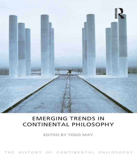 (ebook) Emerging Trends in Continental Philosophy
