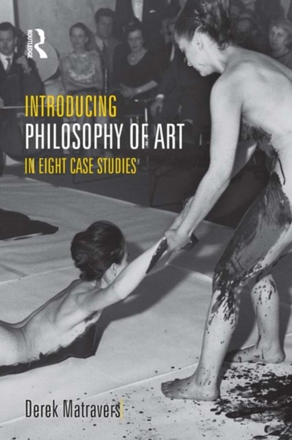 Introducing Philosophy of Art