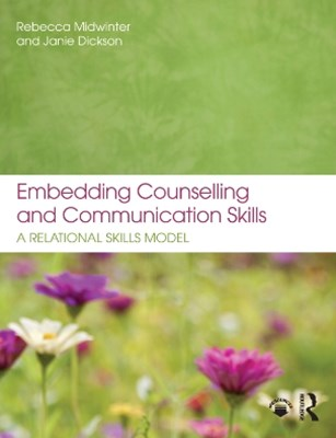 (ebook) Embedding Counselling and Communication Skills