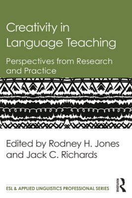 (ebook) Creativity in Language Teaching