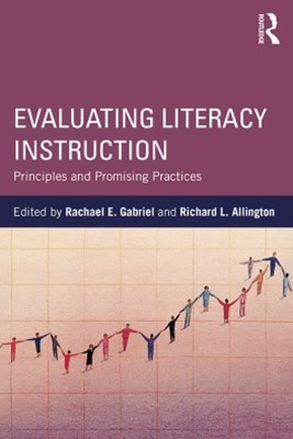 Evaluating Literacy Instruction