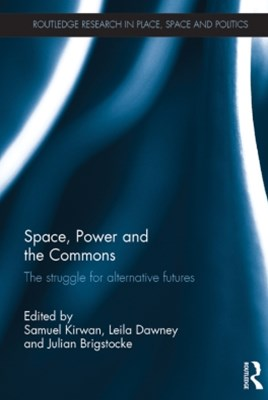(ebook) Space, Power and the Commons