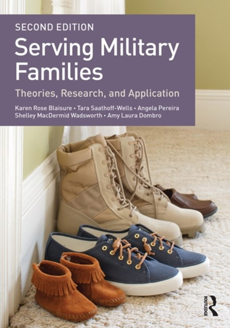 (ebook) Serving Military Families