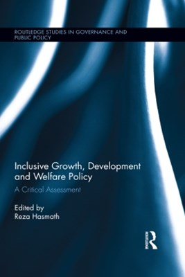 Inclusive Growth, Development and Welfare Policy