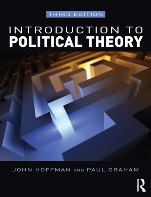 (ebook) Introduction to Political Theory