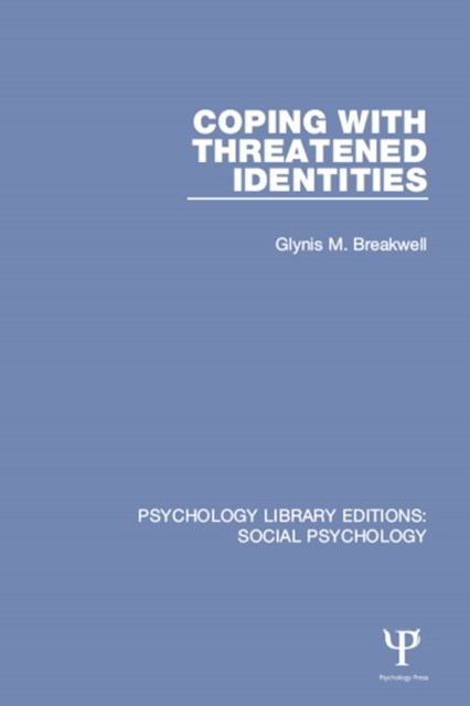 (ebook) Coping with Threatened Identities
