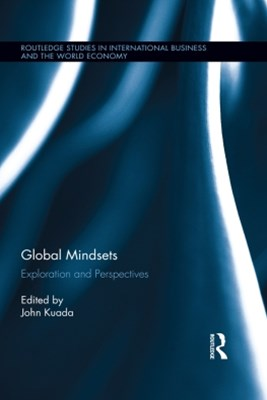 (ebook) Global Mindsets