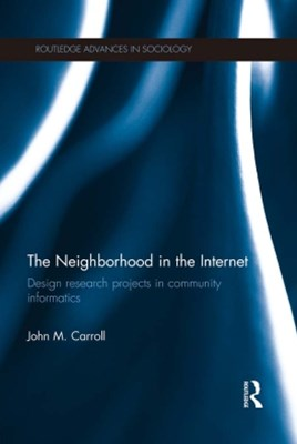 The Neighborhood in the Internet