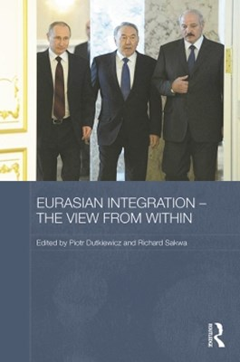 (ebook) Eurasian Integration – The View from Within