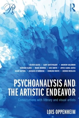 (ebook) Psychoanalysis and the Artistic Endeavor