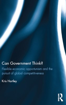 (ebook) Can Government Think?