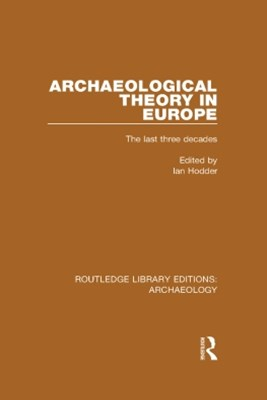 (ebook) Archaeological Theory in Europe