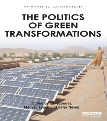 The Politics of Green Transformations