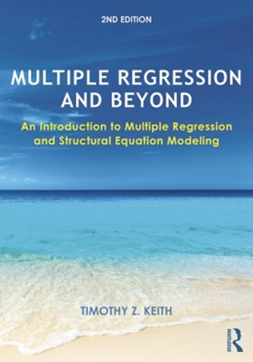 (ebook) Multiple Regression and Beyond