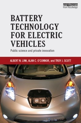Battery Technology for Electric Vehicles