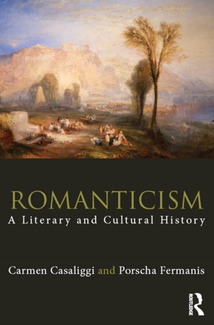 (ebook) Romanticism