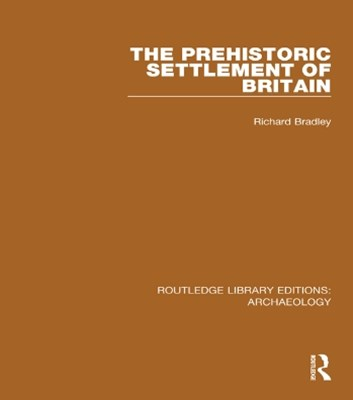 (ebook) The Prehistoric Settlement of Britain