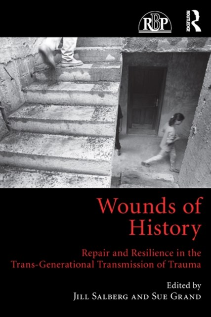 (ebook) Wounds of History