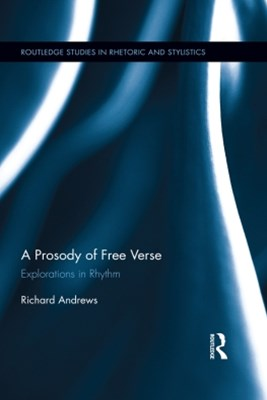 A Prosody of Free Verse