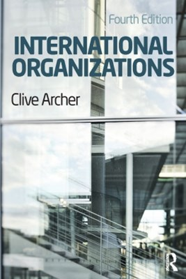 (ebook) International Organizations