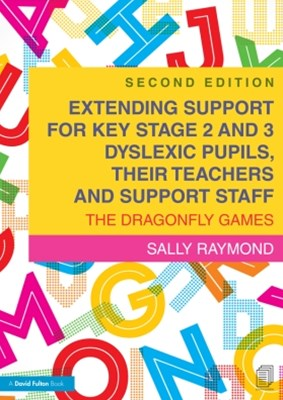 Extending Support for Key Stage 2 and 3 Dyslexic Pupils, their Teachers and Support Staff