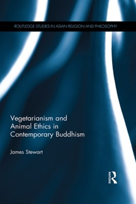 (ebook) Vegetarianism and Animal Ethics in Contemporary Buddhism