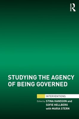 (ebook) Studying the Agency of Being Governed