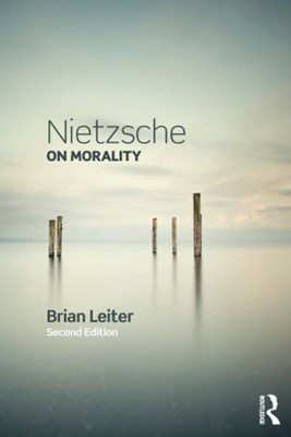 (ebook) Nietzsche on Morality